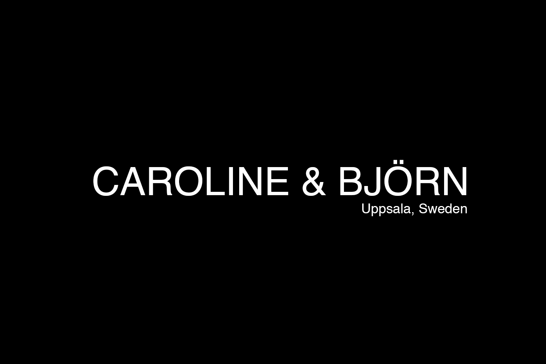 caroline-bjorn